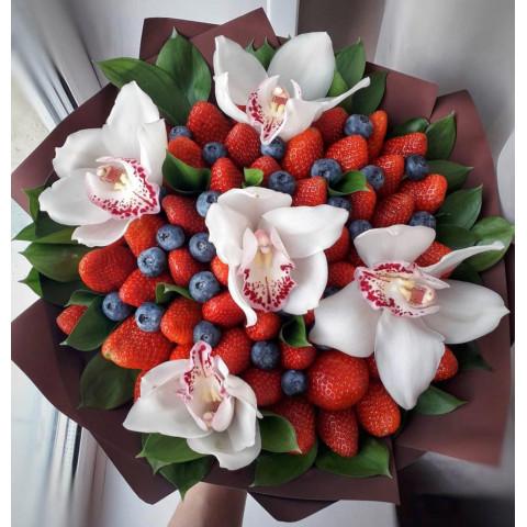 """Букет """"Вкусная ягода"""""""